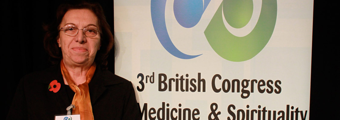 British Congress on Medicine and Spirituality 2011