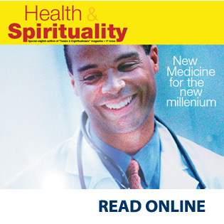 Health and Soul Magazine