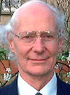 Dr Peter Fenwick, MD