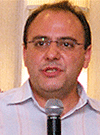 Dr. Sergio Felipe de Oliveira, MBBS, MSc in Neuroscience