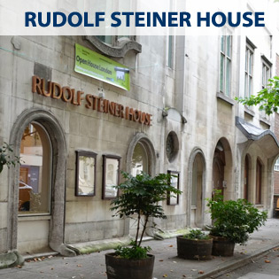 Rudolf Steiner House and Theatre